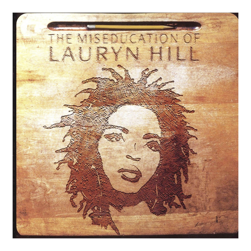 Lauryn Hill - The Miseducation of Lauryn Hill - Vinyl