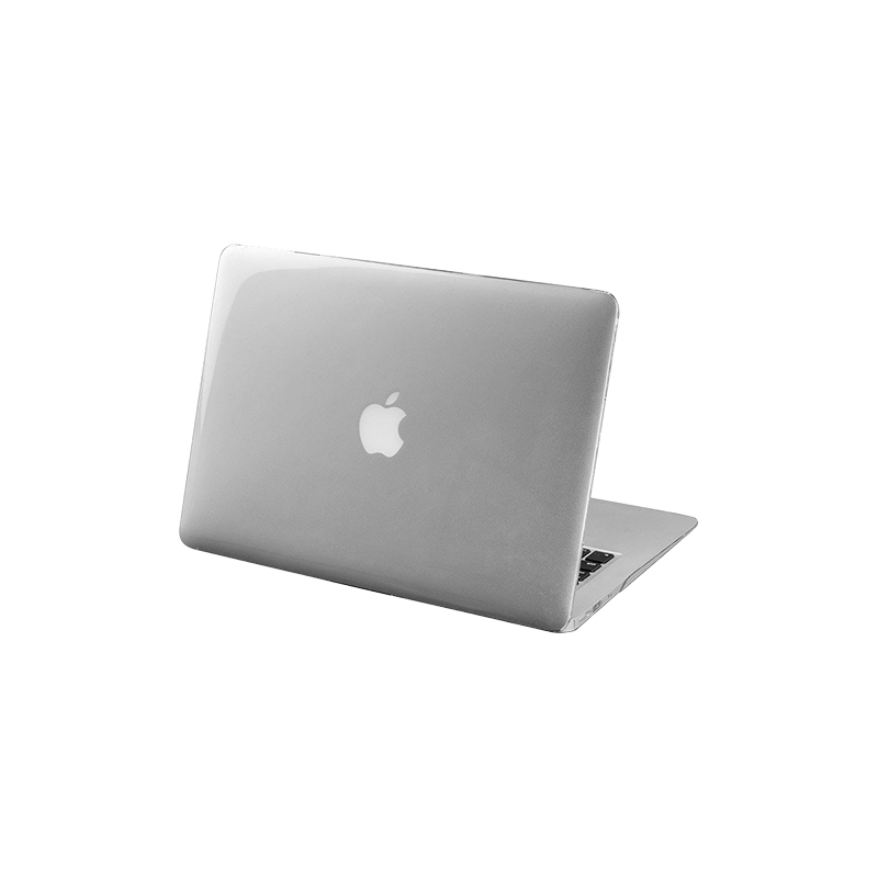 Laut Slim Shell - MacBook Air 13 - Crystal