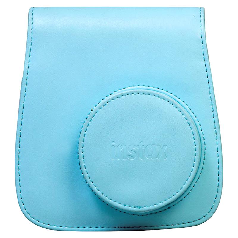 Case Mini Ice 9 Instax Blue Fuji 600018313 Nn0wk8OXPZ