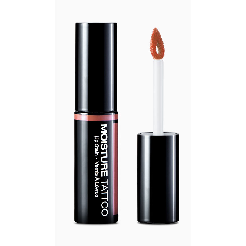 KISS NY Professional Moisture Tattoo Lip Stain - Peach