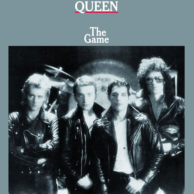 Queen - The Game - Vinyl