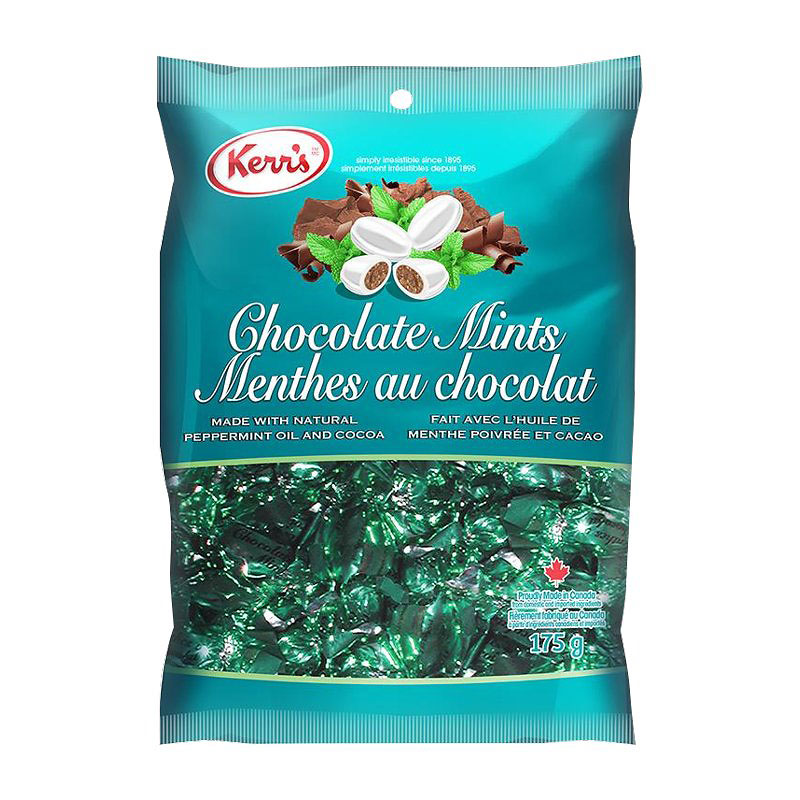 Kerr's Chocolate Mints - 175g