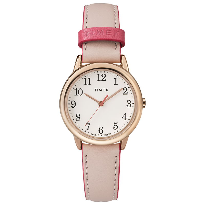 Timex Women's Mid Easy Reader Watch - Pink - TW2R62800GP