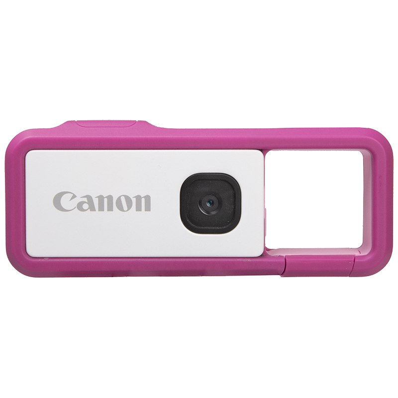 Canon Ivy Rec Outdoor Camera - Pink - 4291C002