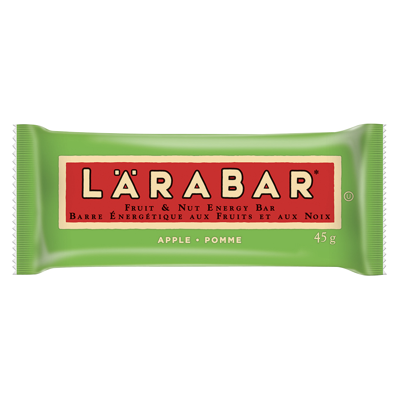 Larabar Fruit & Nut Energy Bar - Apple - 45g