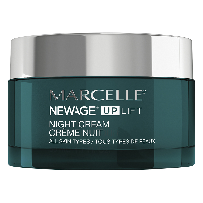 Marcelle NewAge Uplift Night Cream - All Skin Types - 50ml