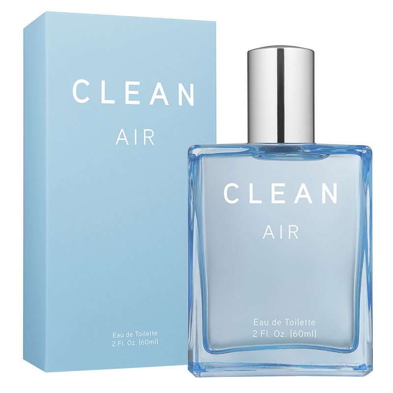 Clean Air Eau de Toilette - 60ml