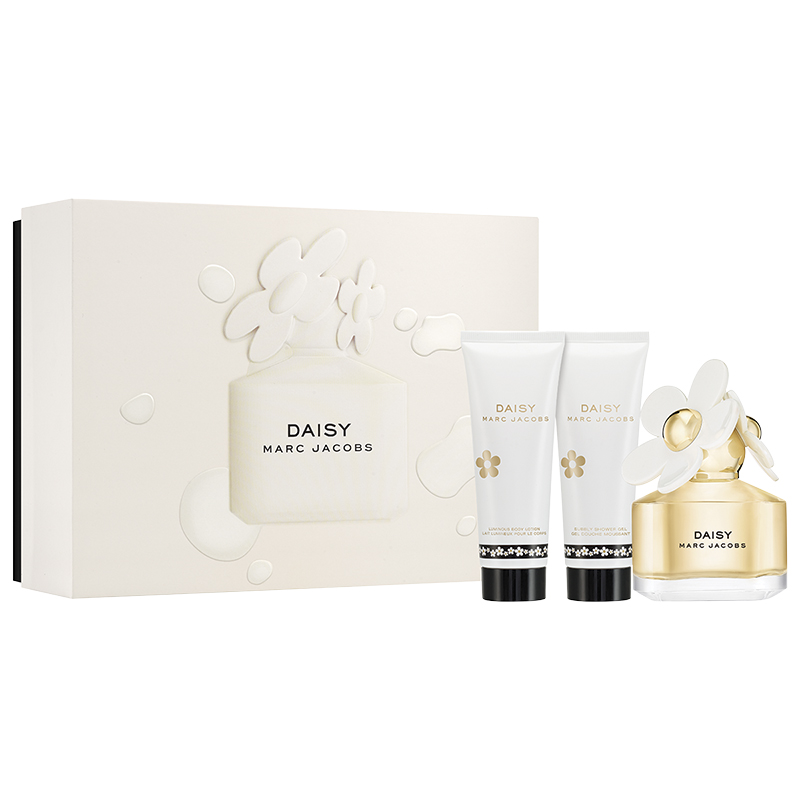Marc Jacobs Daisy Set - 3 piece