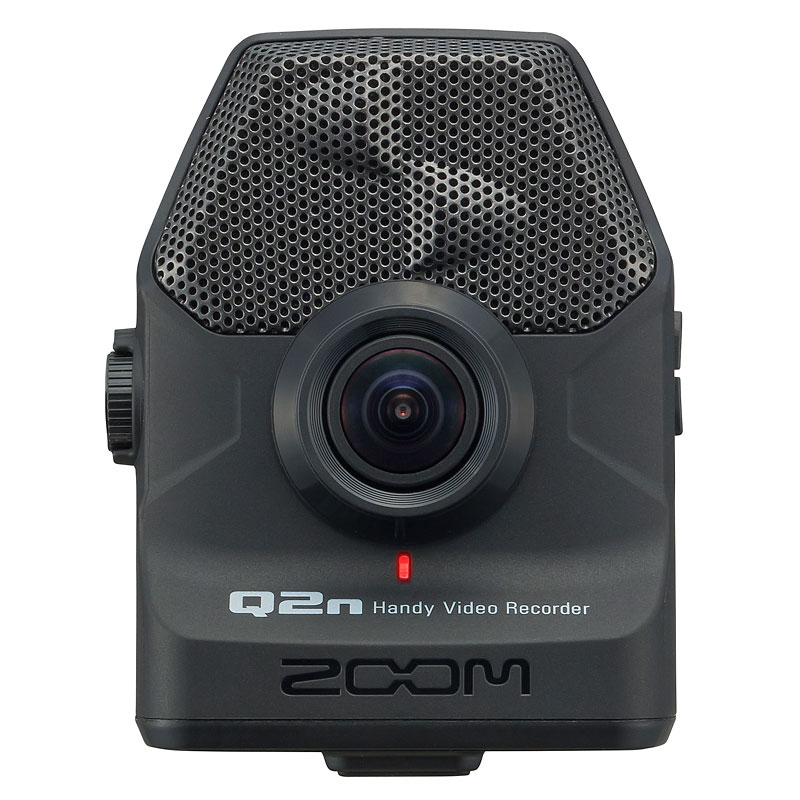 Zoom Q2n Handy Video Recorder - ZQ2N