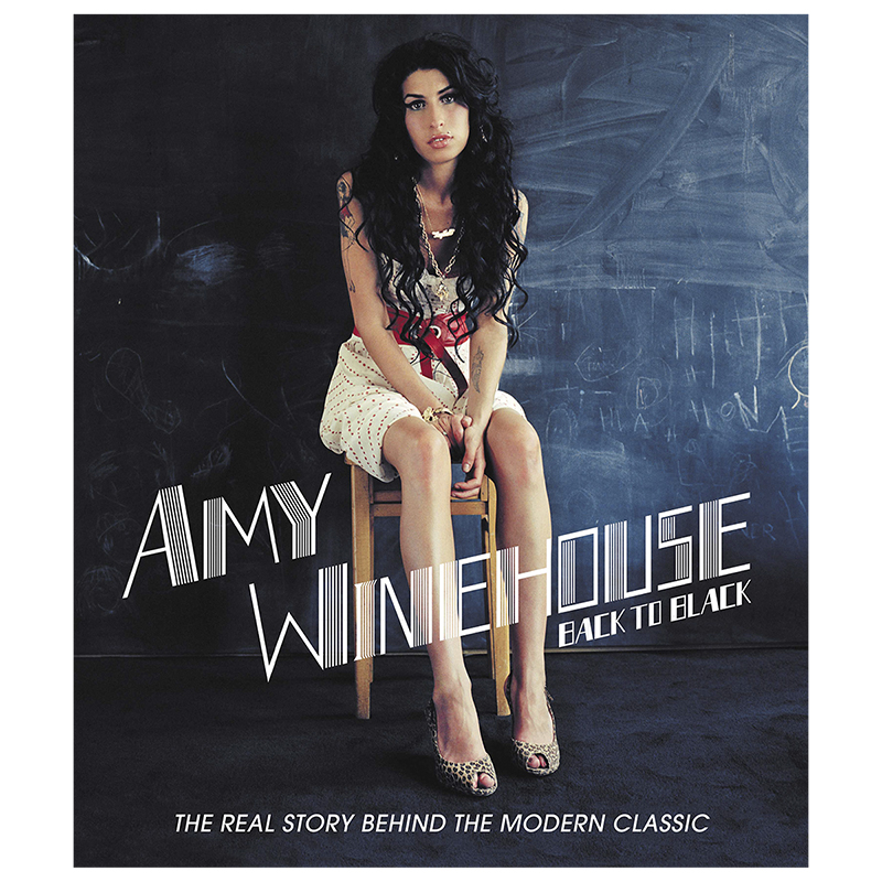 Amy Winehouse - Back to Black - DVD