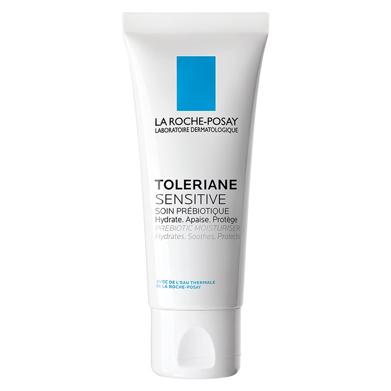 La Roche-Posay Toleriane Sensitive Prebiotic Moisturiser - 40ml