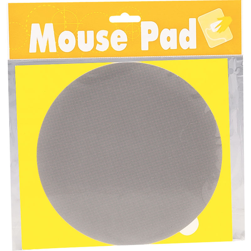 Certified Data Optical Mouse Pad