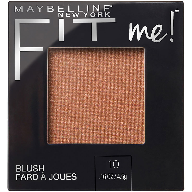 Maybelline Fit Me Blush - Buff