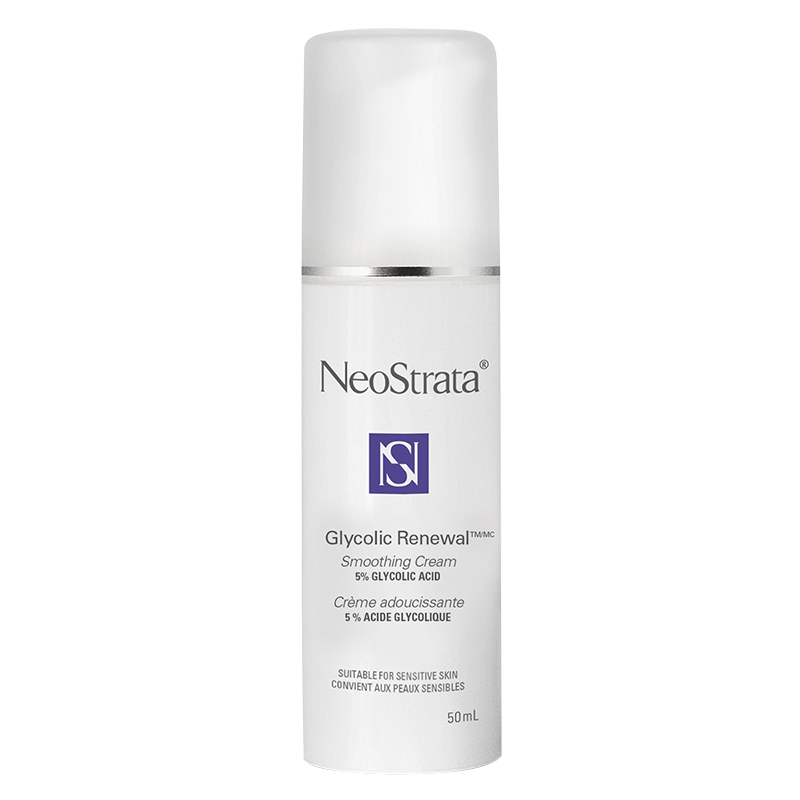 NeoStrata Glycolic Renewal 5% Smoothing Cream - 50ml