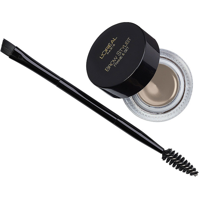 L'Oreal Brow Stylist Frame and Set - Blonde