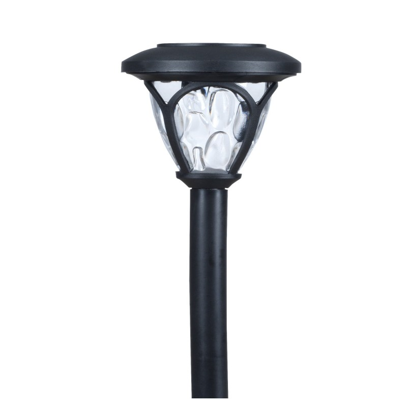 Fusion Solar Stake Light - Lantern - Assorted