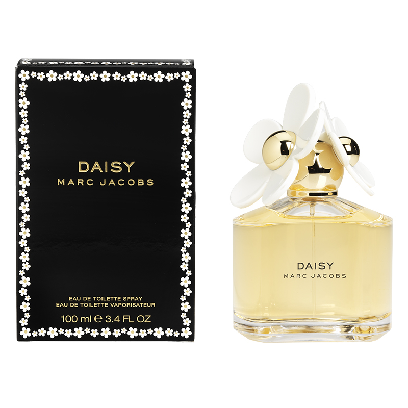 98188e15987 Marc Jacobs Daisy Eau de Toilette - 100ml | London Drugs