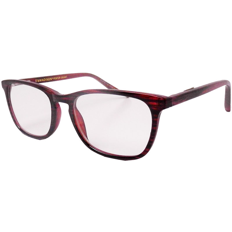 Foster Grant Elana Reading Glasses - 2.50