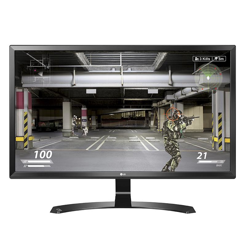 6628ffbeb88 LG 27inch 4K UHD IPS Gaming Monitor with AMD FreeSync - 27UD58-B | London  Drugs