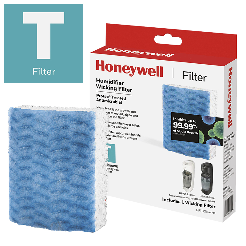 Certified Honeywell HFT600PFC Humidifier Replacement