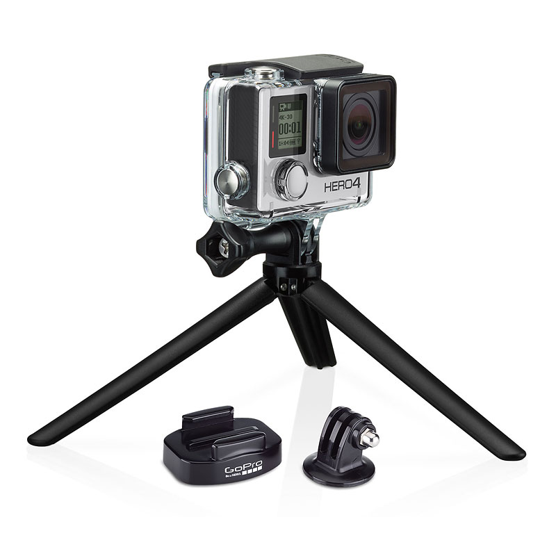 GoPro Tripod Mounts V3 - GP-ABQRT-002