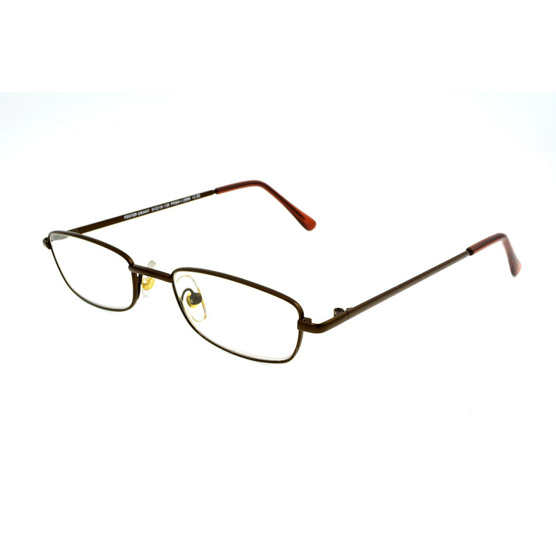 Foster Grant Sally Reading Glasses - Brown - 1.25