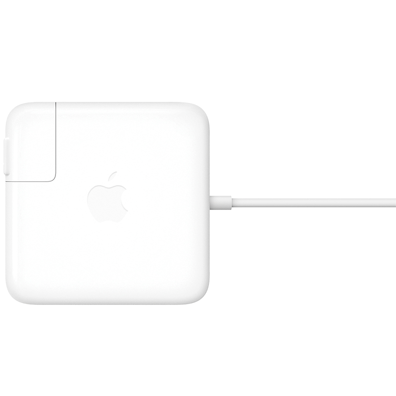 Apple 60W MagSafe Power Adapter for MacBook and 13inch MacBook Pro - MC461LL/A