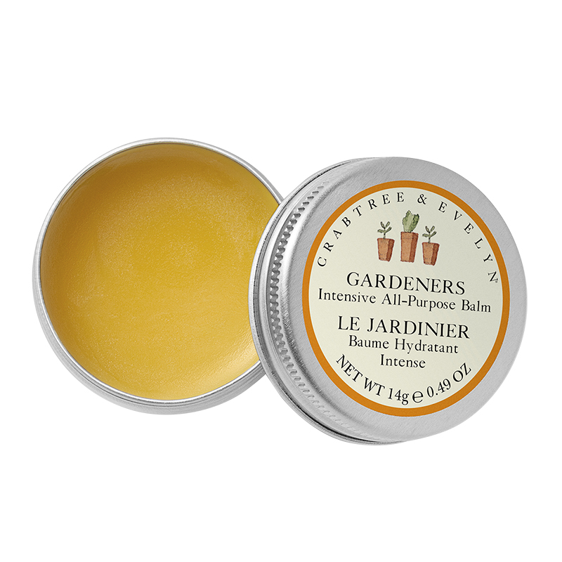 Crabtree & Evelyn Gardeners Intensive All-Purpose Balm - 14g