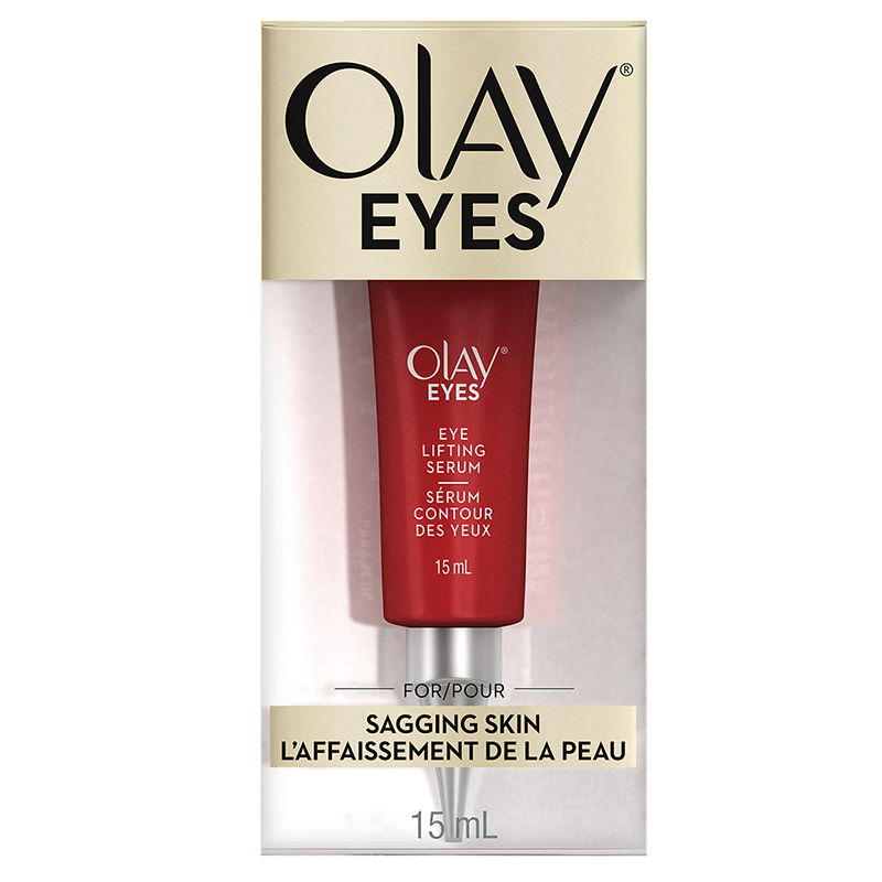 Olay Eyes Eye Lifting Serum for Sagging Skin - 15ml