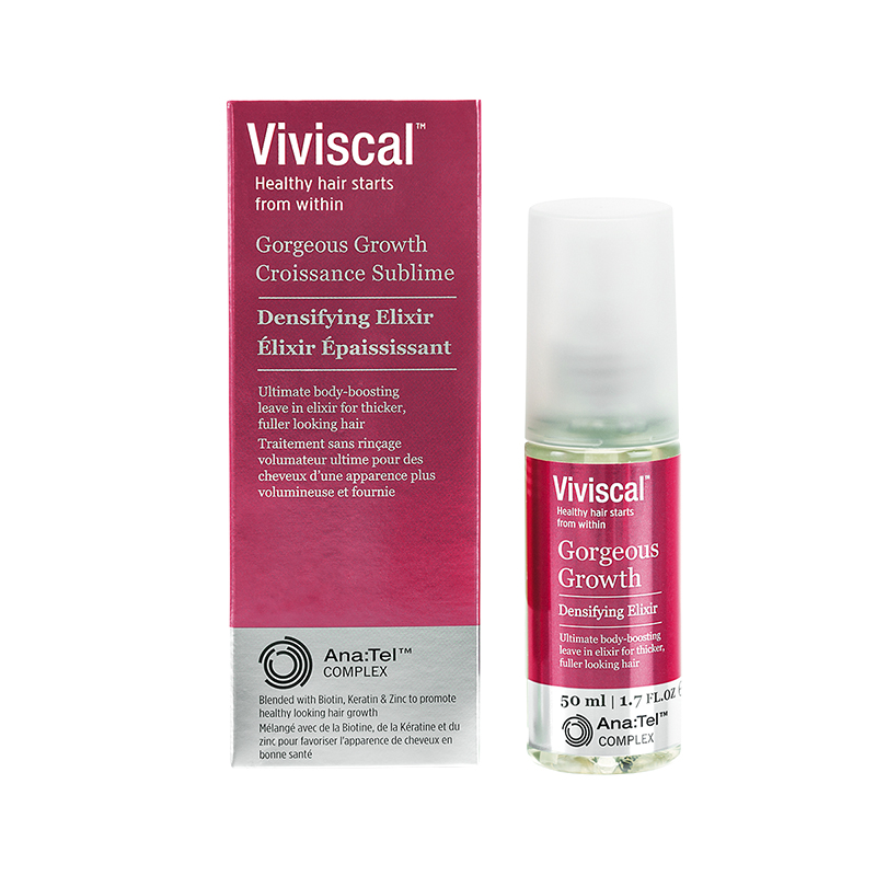 Viviscal Gorgeous Growth Densifying Elixir - 50ml