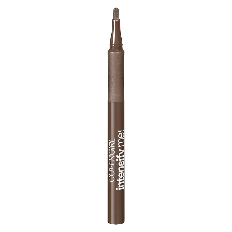 CoverGirl Intensify Me by Lashblast Liquid Liner - Smoked Amber