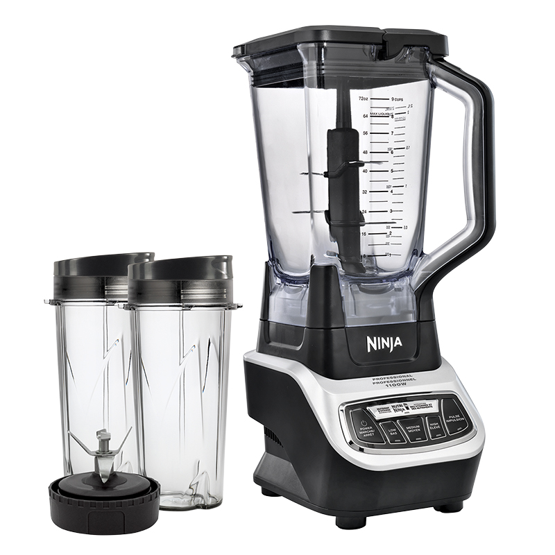 Ninja Pro Blender Single Serve - BL620C