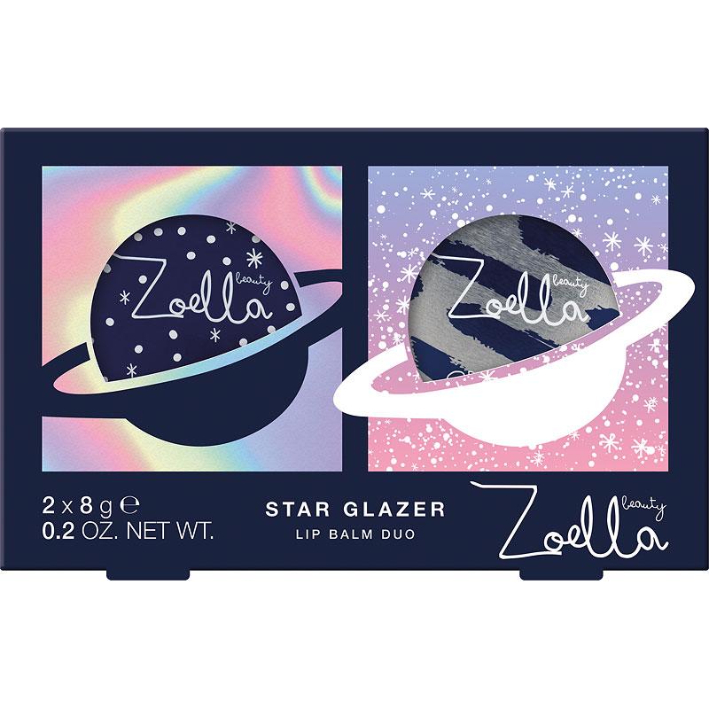 f6b350a2 Zoella Star Glazer Lip Balm Duo - 2 piece   London Drugs