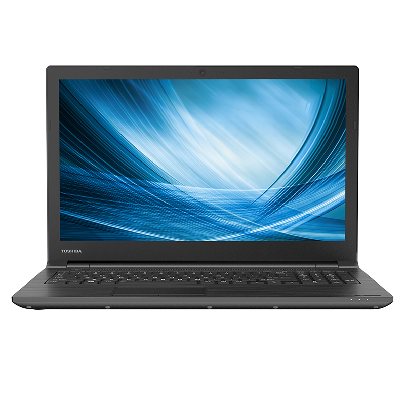 Toshiba Tecra C-50 Business Laptop - 15 Inch - Intel i5 - PS581C-035019