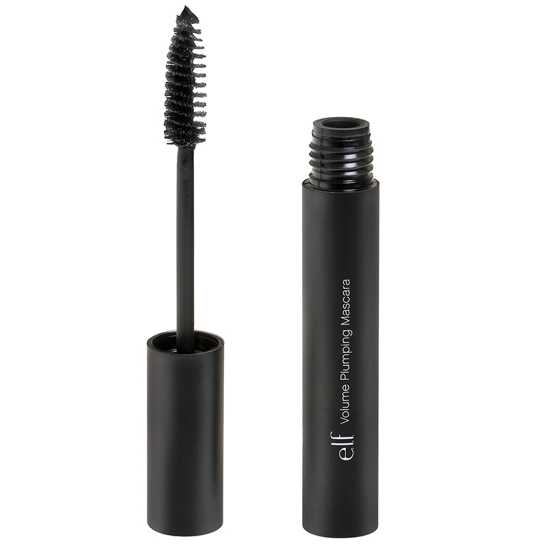 e.l.f. Studio Volume Plumping Mascara - Black