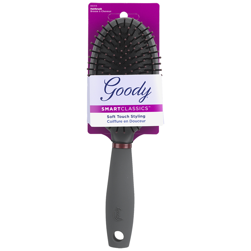 Goody Soft Touch Oval Cushion Brush