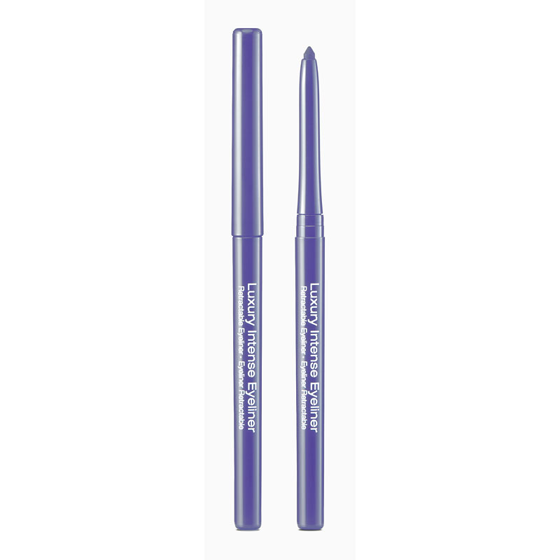 Kiss Pro Luxury Intense Eyeliner -  Purple