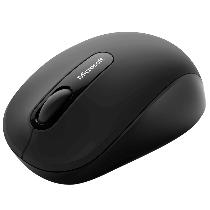 Microsoft 3600 Bluetooth Mobile Mouse - Black - PN7-00002