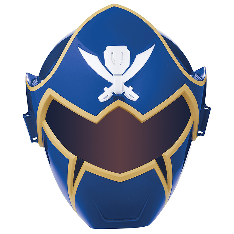 Power Rangers Super Mega Force Mask