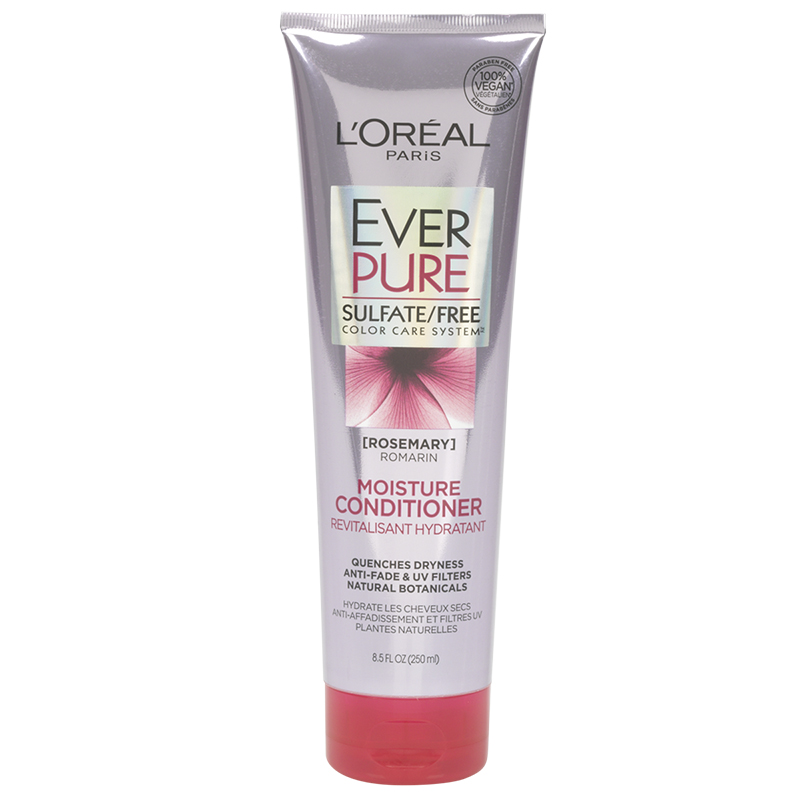 L'Oreal EverPure Moisture Conditioner - 250ml