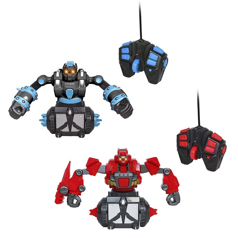 WOW Remote Control Battle Titans