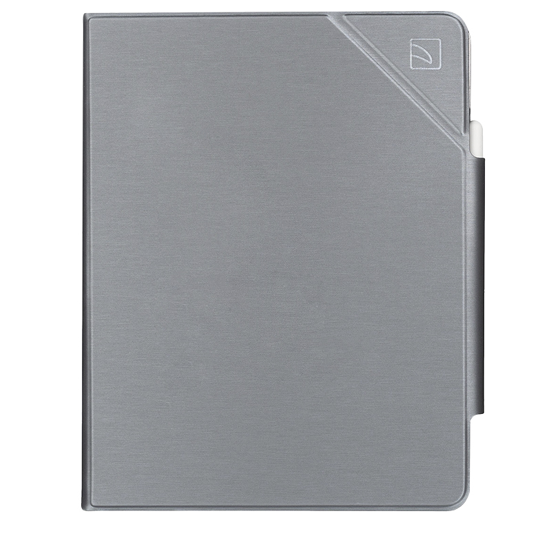 Tucano Minerale Plus iPad Folio Case - iPad Pro 12.9 - Space Grey - IPDP3MP-SG