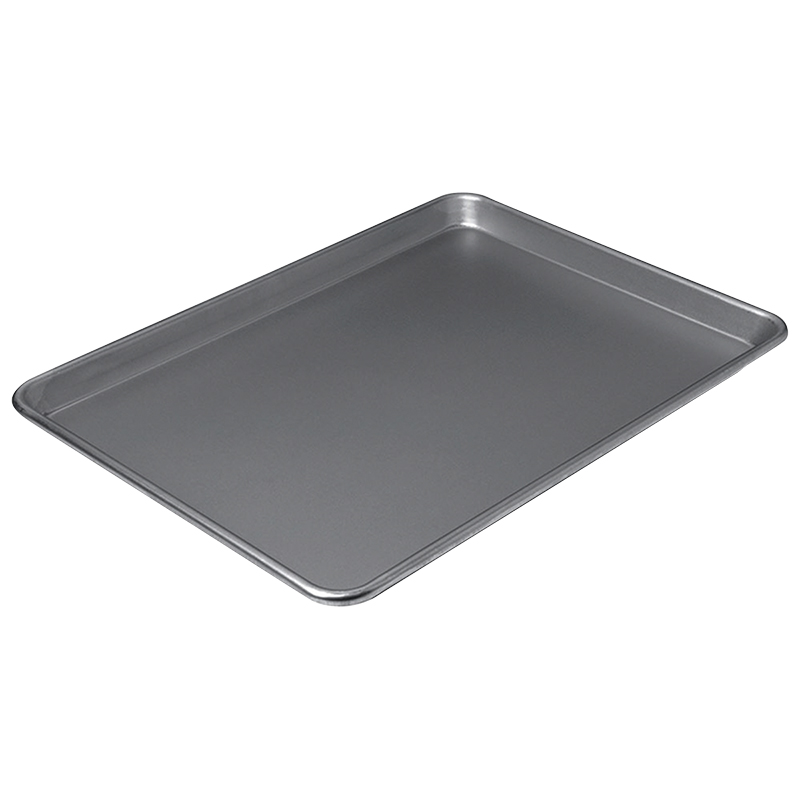 Chicago Metallic Large Non-Stick Cookie Pan - 17 x 12.25in