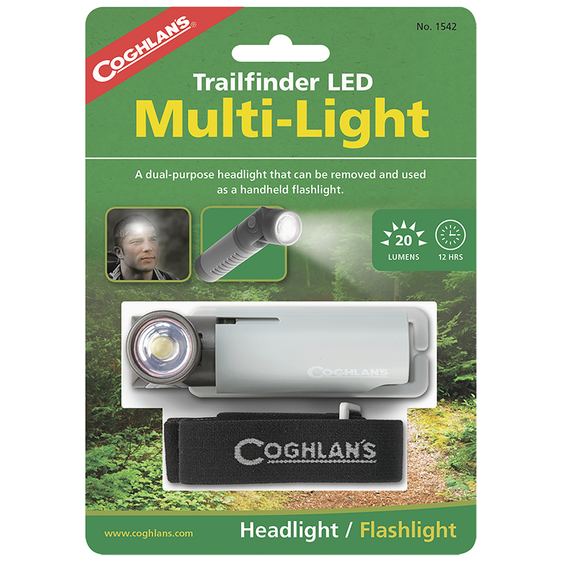 Coghlan's Trailfinder Light