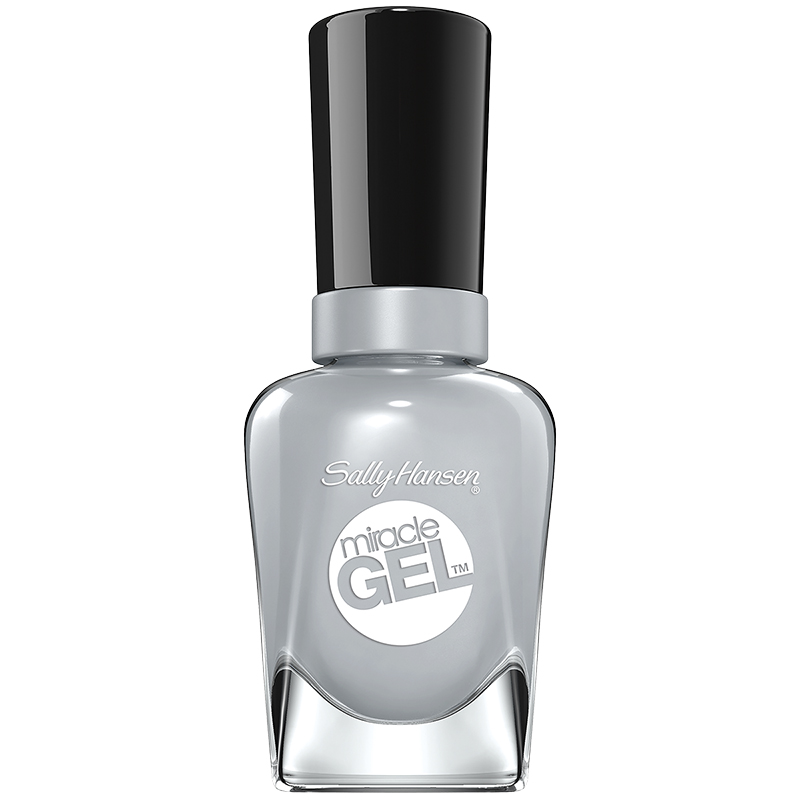Sally Hansen Miracle Gel - Greyfitti