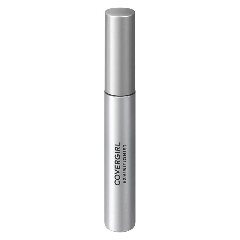 CoverGirl Exhibitionist Mascara - Black Brown