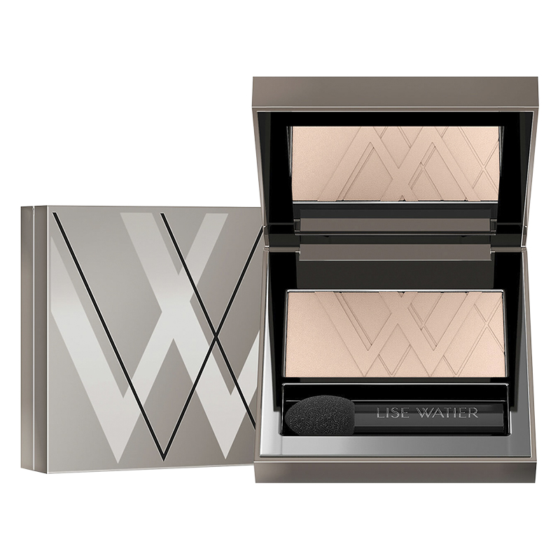 Lise Watier Dress Code Solo Eyeshadow - Corsage
