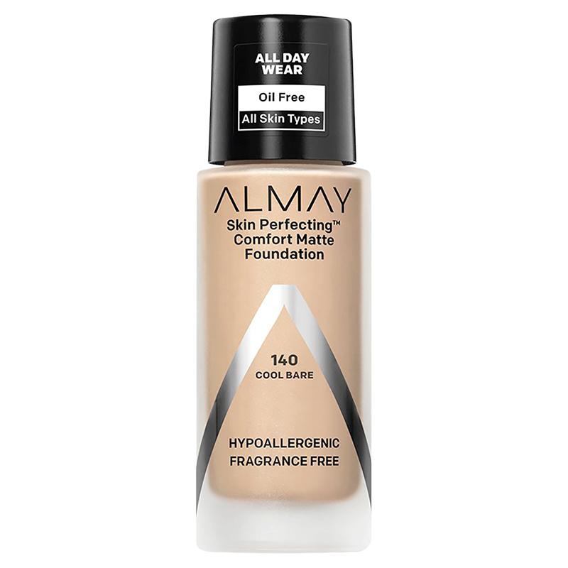 Almay Skin Perfecting Comfort Matte Foundation