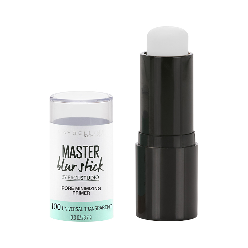 Maybelline Facestudio Master Blur Stick Pore Minimizing Primer - Universal Transparent