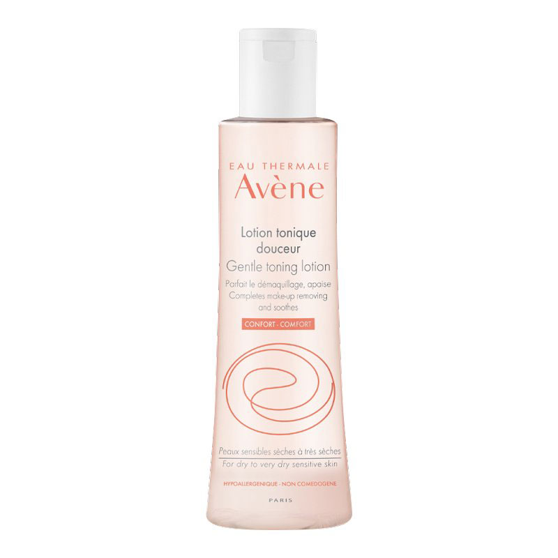 Avene Gentle Toner Lotion - 200ml